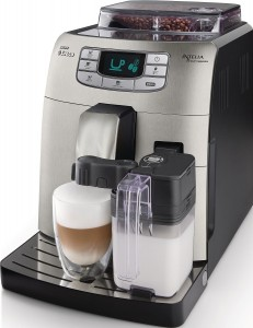 SAECO INTELIA EVO LATTE (HD8754/19)