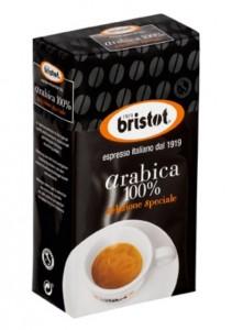 BRISTOT ARABICA 100%