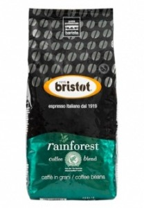 BRISTOT RAINFOREST