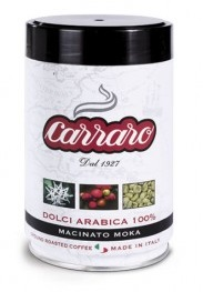 CARRARO LATTINA DOLCI ARABICA