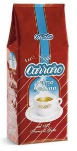 CARRARO PRIMO MATTINO
