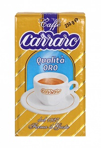 CARRARO QUALITA ORO