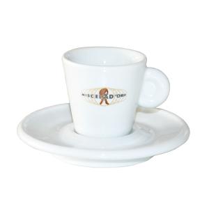 Чашка для эспрессо Miscela-d___Oro1