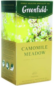 Camomile Meadow 25