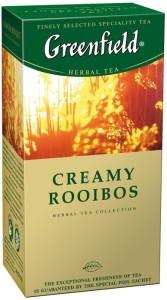 Creami Rooibos 25