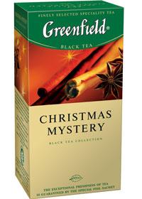 Cristmas Mystery