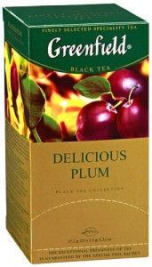 Delicious Plums 25
