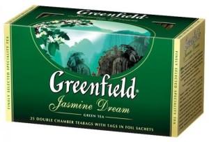 Jasmine Dream 25