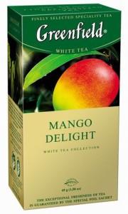 Mango Delight 25