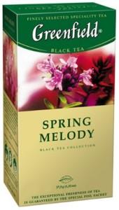 Spring Melody 25