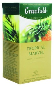 Tropical Marvel 25