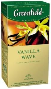 Vanilla Wave 25