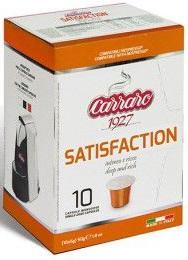 CARRARO SATISFACTION