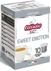 CARRARO SWEET EMOTION