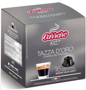 CARRARO TAZZA D'ORO DG