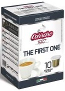 CARRARO THE FIRST ONE