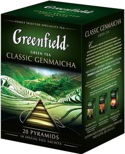 Classic Genmaicha