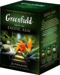 Exotic Asai