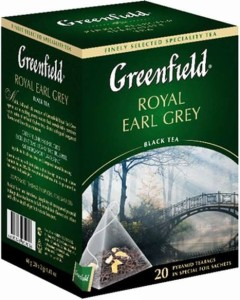Royal Earl Grey 20 пир
