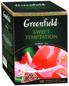 Sweet Temptation 20 пир