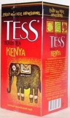 Black Tea Kenya 25 п.