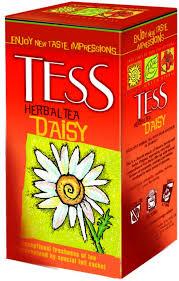 Herbal Tea Daisy 25 п.