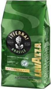 LAVAZZA TIERRA BRAZIL (INTENSO)